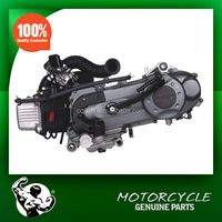ZT50 Zongshen 50cc Motorcycle Engine CVT Transmission