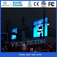 Commercial BIG Outdoor Led Advertising Screen Display