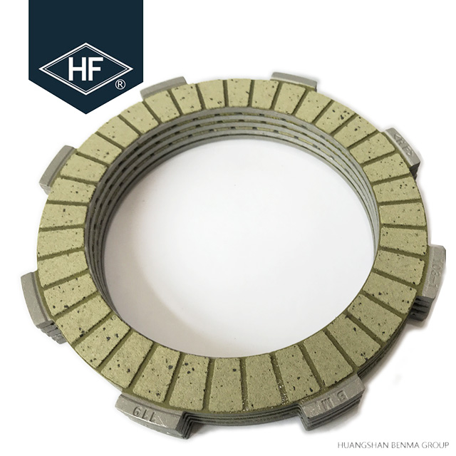 CG200 Paper clutch plate,Paper based friction plate