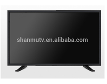 good quality OEM china factory 32'' inch electronic flat screen HD LED tv with USBI/VGA/AV
