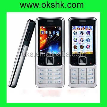Unlocked mobile phone N6300
