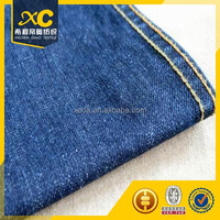 peru denim fabric