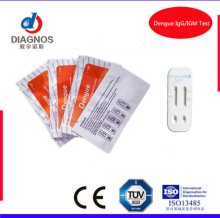 Dengue NS1 Rapid Test Kit/ Medical Diagnostic Dengue NS1 Test