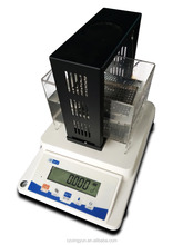 XY3002CM 310g 0.01g density balance scale for solid