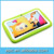 2016 New Arrival Kids Tablet Android 5.1 Mini Tablet rk3126 Quad Core kids tablet