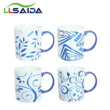 wholesale travel coffee mugs&cups mix color bulk ceramic mugs from China for wholesale