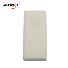 Door Window Remote Control Smart Home Security Alarm Warning System with Magnetic Sensor Alarm Wireless Siren Detector Alarm