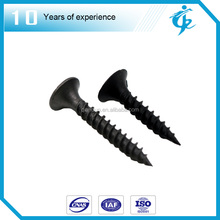 Perfect quality and bottom price drywall screw,phosphated and galvanized