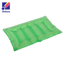 Quality assurance high quality customized gel hot cold pack/hot and cold pack