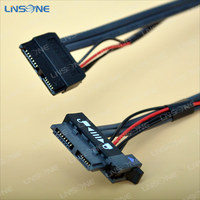 Double sata cable function of sata cable lowest price