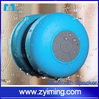 Zyiming Speaker Bluetooth Waterproof Bluetooth Speaker