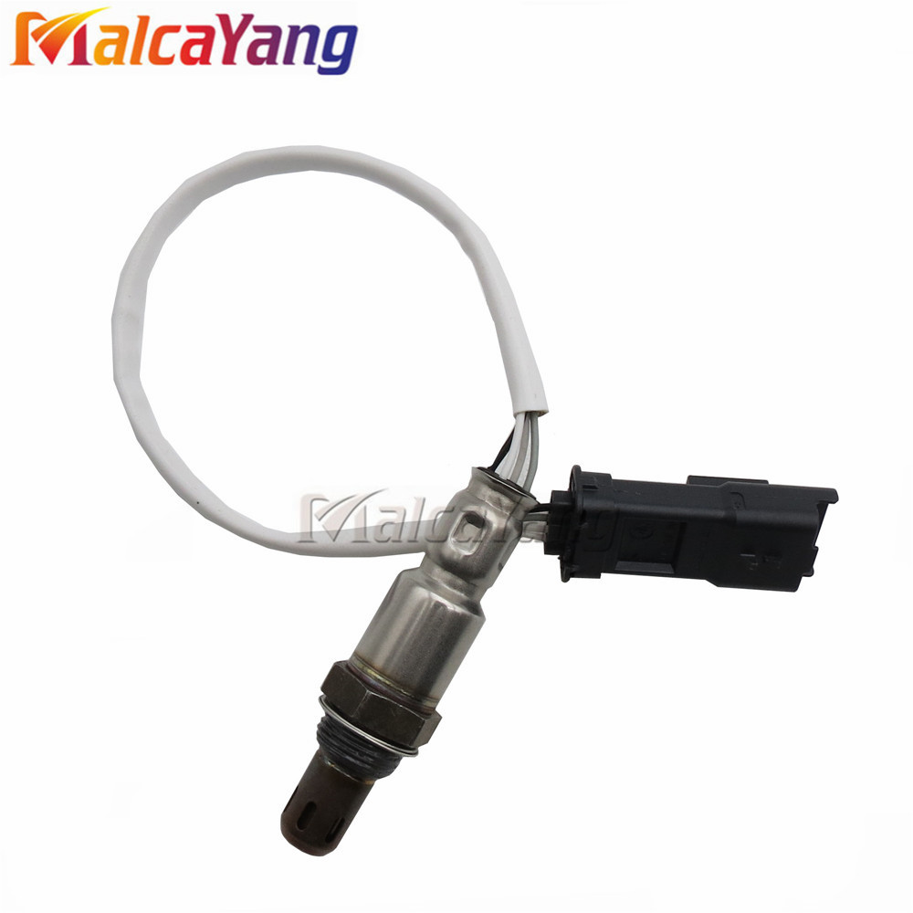 1PCS 9673438580 Pre Post CAT Lambda Probe <strong>Oxygen</strong> / <strong>O2</strong> Sensor For Peugeot 208 301 Citroen C-Elysee 1.2L