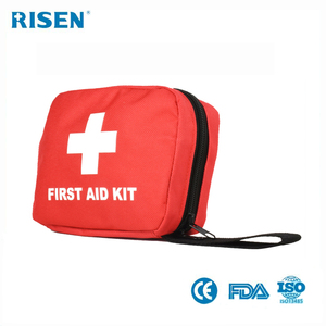 Mini Family First Aid Kit Sport Home Medical Bag Outdoor Camping hiking Car