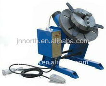 Jinan Welding Turn table/welding rotary table /welding positioner(10kg/50kg/300kg/600kg)