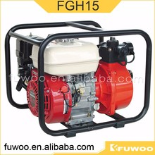Fuwoo High Quality Petro Fgh15 Vortex Open Impeller Pumps