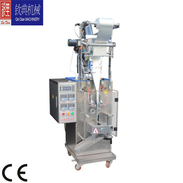 automatic pouch sesoning powder packing machine