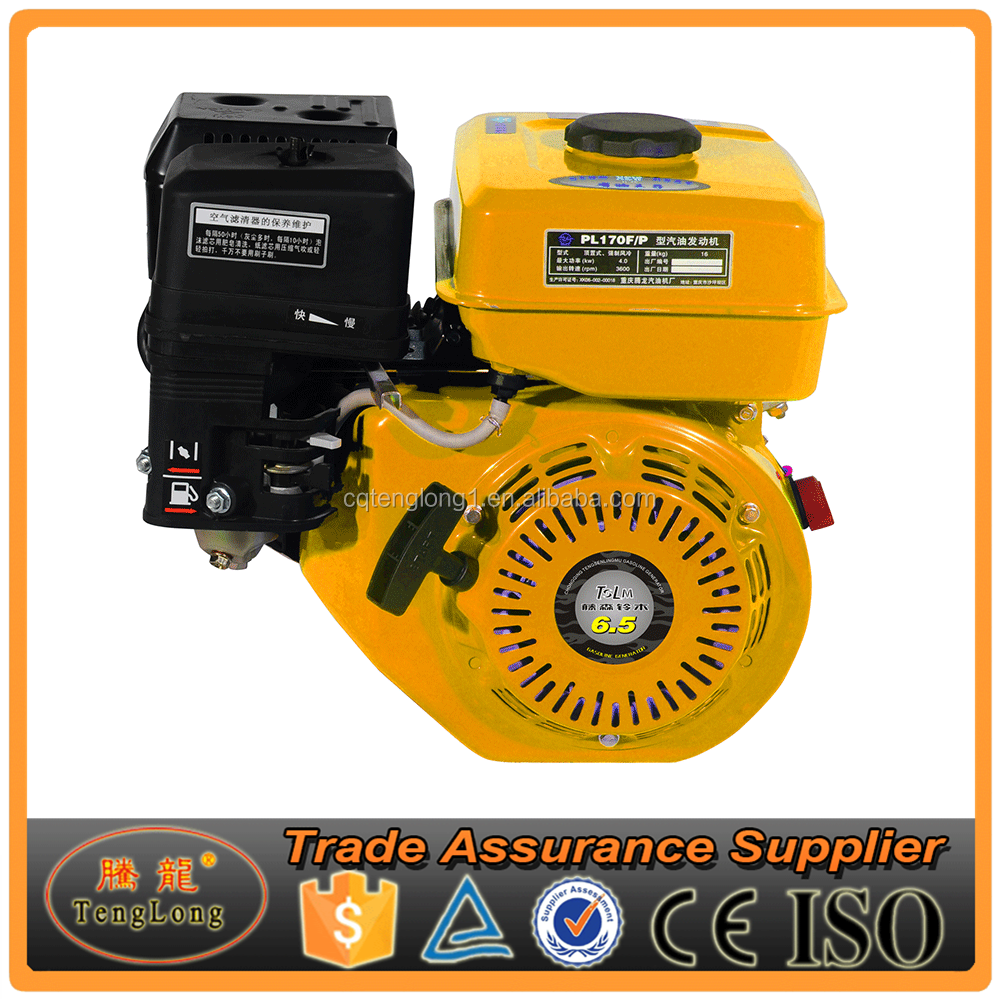 Popular Easy Start Light Weight Small Diesel Engine In Middle East Market