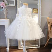 Toddler Baby Girl Dress lace Dress 5 sizes for about 4-8 years children