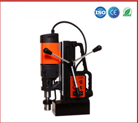 28MM Electric power tools with bits ,28mm magnet drill,magnetic base drill machine