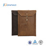 Wholesale Price PU Leather Tablet Carrying Case For Macbook Air Ipad
