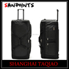 SANPOINTS Luggage 24-Inch Wheeled Duffel bag