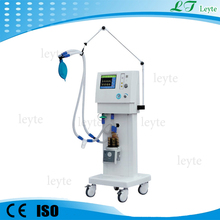 LT2000B2 CE marked ICU respiratory ventilator