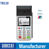Mobile Payment Terminal pos handy billing machines