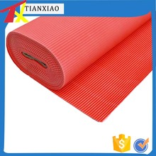 Colorful 3mm Thickness PVC Plastic Sheet with Good Quality