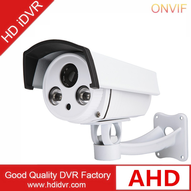 Video Surveillance cctv camera ahd housing 720P 1080p TVI