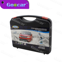 2015 New automotive accessories emergency 16800mah car jump start great power battery
