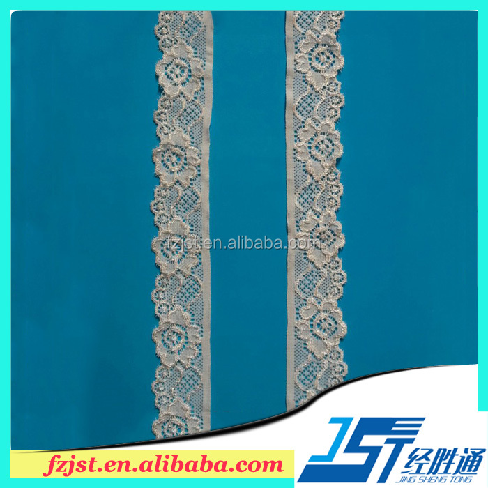 3cm lace trim for xx sex 34-38b nice cotton lace bra suit