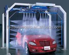 High pressure water spraying brushless car washing machine for sale