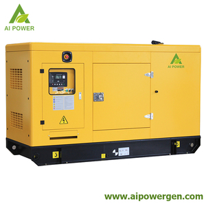 SDEC 50kw china diesel generator with SC4H95D2