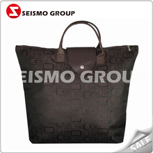 customized pp foldable nonwoven shopping bag huge promotional nonwoven shopping bags