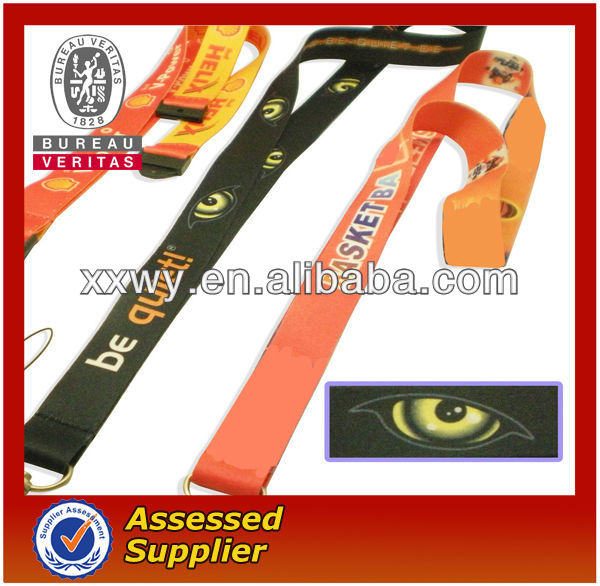 heat-transfer belt/heat-transfer lanyard