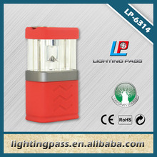 outdoor 3wcree extendable led camping lantern