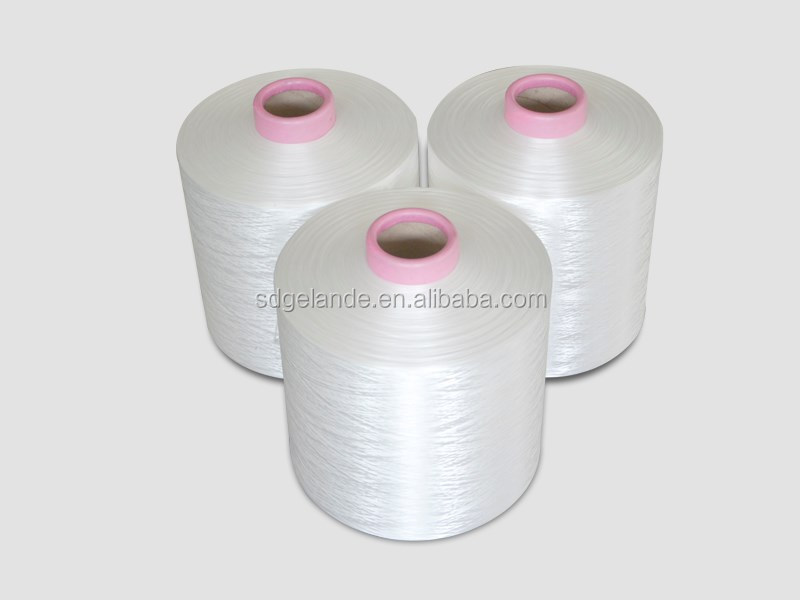 china polyester yarn dty 300D 144F RW TBR