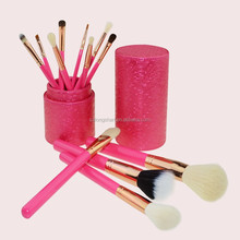 beauty makeup brushes brush set/makeup brush set wholesale