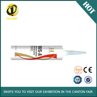 WS-A Fast curing silicone sealant weather proof silicone sealant glue manufacturer
