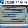 Lab Furnace molybdenum disilicide Mosi2 rod U type heating element price