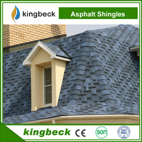 Philippines pupular asphalt roof tile shingle cheap price