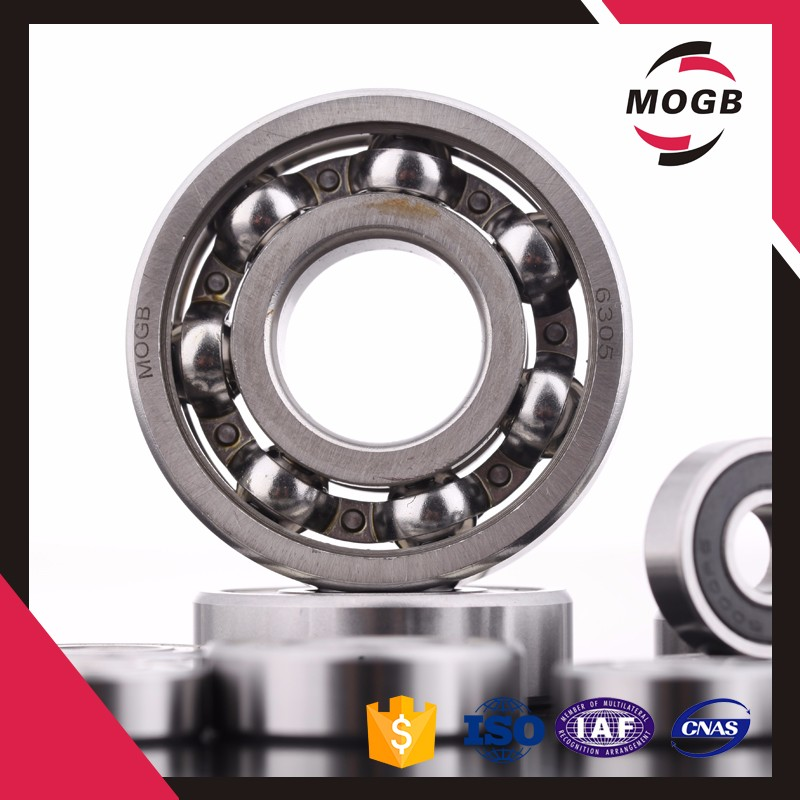 High quality 6014 wheel kit sealed waterproof bearing