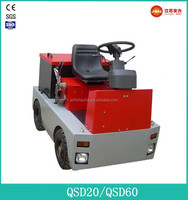 30T Cheap Heavy-duty Electric Tow Truck for sale