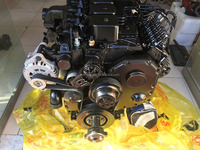 B170 33 Direct factory price tractor engine 6 cylinder 5.9L170hp cummins engine