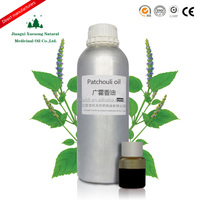 Jiangxi Xuesong 100% pure natural patchouli oil price for perfume oil from China manufacturer