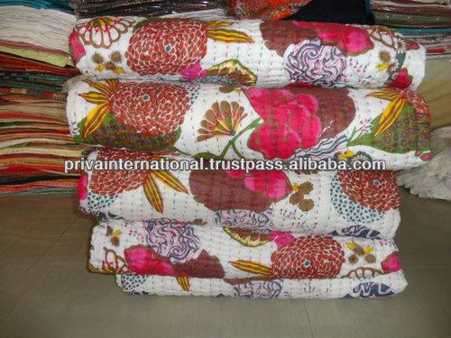 100% printed coral fleece throw blankets