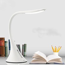 BSCI factory dimmable sensor led reading light lamp for home