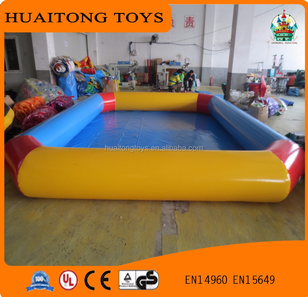 Giant pvc inflatable adult swimming pool swimming pool product