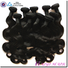 7A Top Grade Brazilian Human Hair Sew In Weave/Wholesale raw virgin hair extension