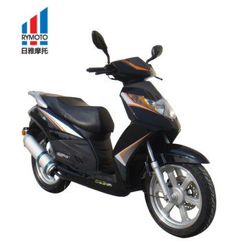Adult Three Wheel Scooter Taizhou Scooter Parts China